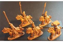 Elvian Cavalry w/Spears and Shields