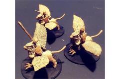Elvian Griffon Riders
