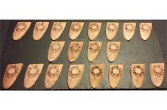 Elvian Sun Shields