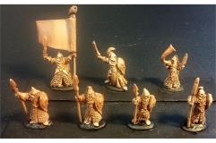 Delvian Spearmen w/Shields