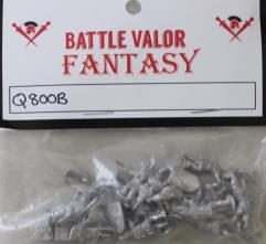 Legian Swordsmen w/Shields (Half-Pack)