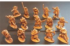 Legian Ranger Bowmen