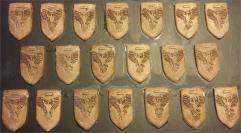 Legian Infantry Shields
