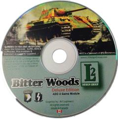 Bitter Woods (Deluxe Edition) - ADC2 Game Module