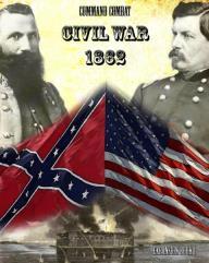 Expansion #1 - Civil War 1862