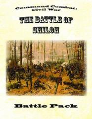 Battle Pack #2 - The Battle of Shiloh