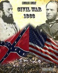 Expansion #2 - Civil War 1863