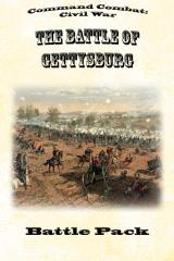 Battle Pack #4 - The Battle of Gettysburg