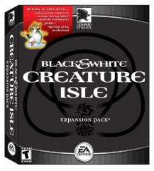 Black & White - Creature Isle Expansion Pack