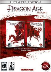 Dragon Age - Origins, Ultimate Edition