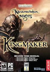 Neverwinter Nights - Kingmaker