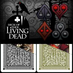 Deck of the Living Dead