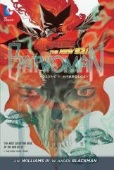 Batwoman Vol. 1 - Hydrology