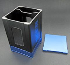 Seer - Black and Blue