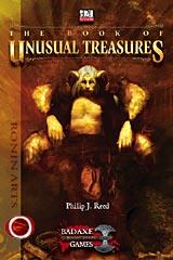 Book of Unusual Treasures, The (Limited Edition)