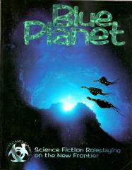 Blue Planet (1st Edition)