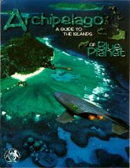 Archipelago - A Guide to the Islands of Blue Planet