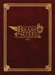 Brass & Steel (1.5 Edition)