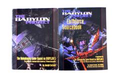 Babylon Project Collection