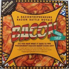 Bacon Road Trip
