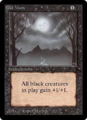 Bad Moon (R)
