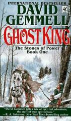 Ghost King, Stones of Power