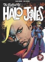 Ballad of Halo Jones, The