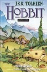 Hobbit, The - Graphic Novel