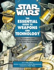 Essential Guide to Weapons and Technology, The