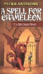 Xanth #1 - A Spell for Chameleon