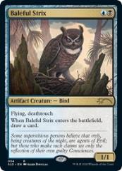 Baleful Strix (P)