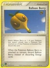 Balloon Berry (U) #82