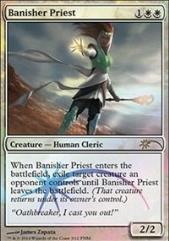 Banisher Priest (P) (Foil)