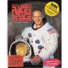 Buzz Aldrin's Race into Space - A U.S.-Soviet Space Race Simulation