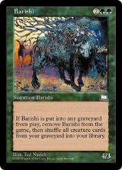Barishi (U)