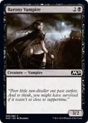Barony Vampire (C)
