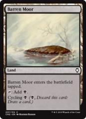 Barren Moor (C)