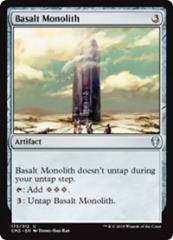Basalt Monolith (U)