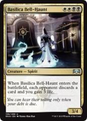 Basilica Bell-Haunt (U)