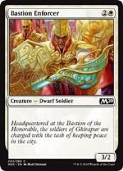 Bastion Enforcer (C)
