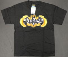Batman - Raised Bat Symbol T-Shirt (M)