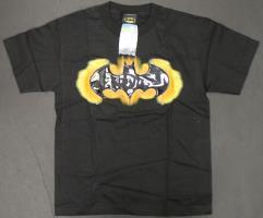Batman - Raised Bat Symbol T-Shirt (S)