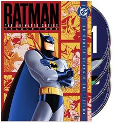 Batman - The Animated Series Vol. 1