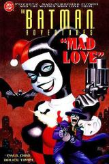 Batman Adventures, The - Mad Love