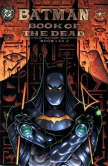 Batman - Book of the Dead #1