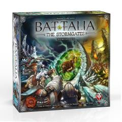 Battalia - The Stormgates
