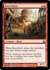 Batterhorn (C)