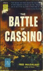 Battle for Cassino, The