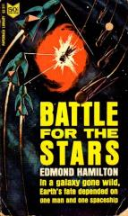 Battle for the Stars (1964 Printing)