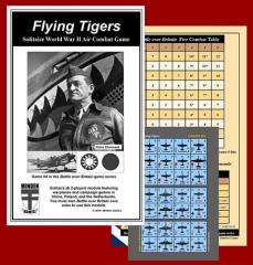 Battle over Britain - Flying Tigers